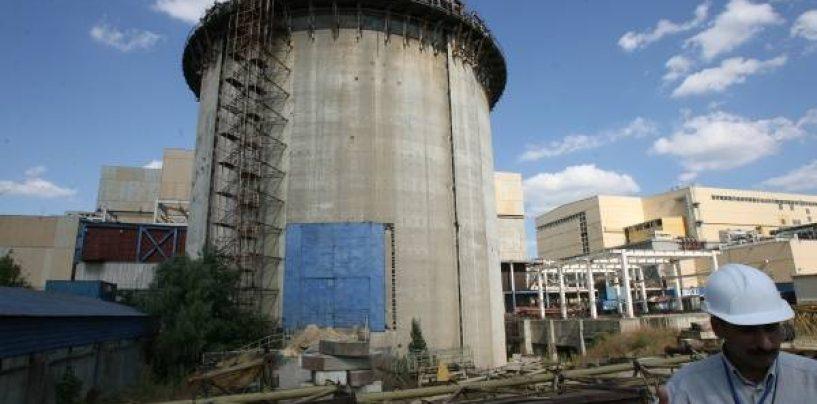 Reactoarele nucleare 3 si 4 de la Cernavoda ajung pe mana chinezilor. Asiaticii vor controla si o parte din energia termica din Romania. Oare e bine?