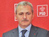 Liviu Dragnea: PSD ii va elimina pe colegii de partid care vorbesc dupa colturi, in bai sau la perdeluta