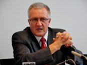 Procesul presedintelui CJ Sibiu nu s-a terminat. Inalta Curte judeca contestatia in anulare