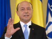 Traian Basescu in corzi! El cere mediere in razboiul cu senatoarea Gabriela Firea. Ca sa scape de judecata!