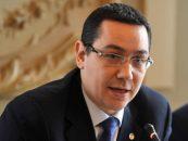 Victor Ponta: Singura problema a tarii este obsesia unui procuror neprofesionist pentru a se afirma in cariera
