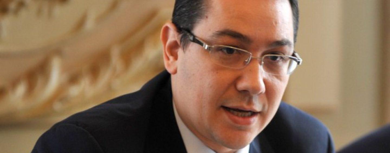 Victor Ponta: Oare nu cumva Klaus Iohannis a facut presiuni pentru trimiterea mea in judecata?