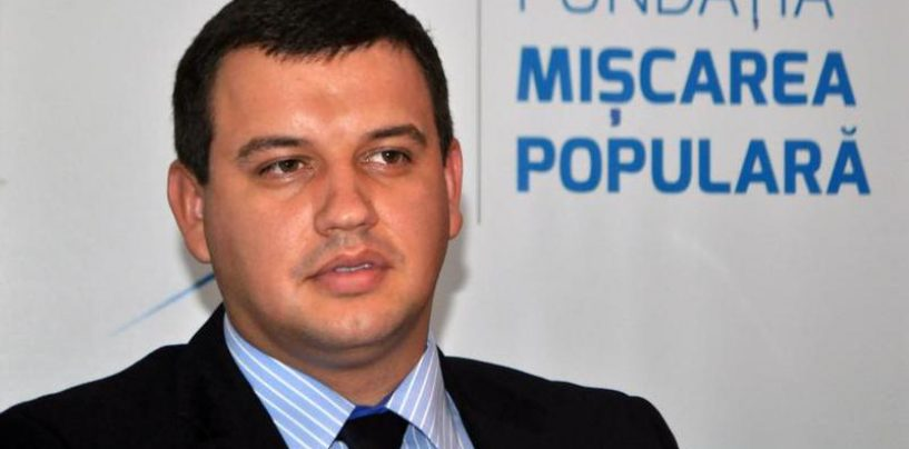PMP: Blat intre Klaus Iohannis si PNL si majoritatea guvernamentala, pe votul prin corespondenta