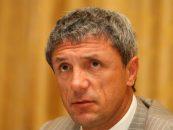 Gica Popescu, aproape de eliberarea conditionata. El a ispasit deja jumatate din pedeapsa