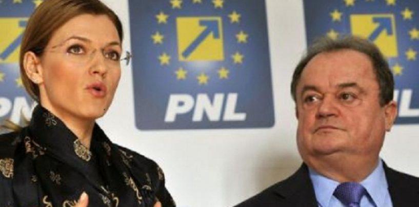 Un demers fara sanse de izbanda: Liberalii depun luni o motiune de cenzura la adresa Guvernului Ponta