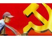 Proiect de lege: infiintarea de partide sau organizatii comuniste se pedepseste cu inchisoare