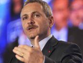 Liviu Dragnea si-a anuntat candidatura la presedintia PSD. Chiar in fieful sau, la Teleorman