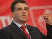 Marian Oprisan: Robert Negoita este candidatul PNL la conducerea PSD