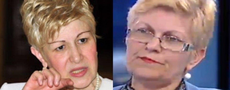 Cum functioneaza justitia romaneasca! Mariana Rarinca, condamnata la 3 ani cu suspendare, dupa ce fusese achitata. Definitiv!