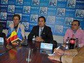 Omul de casa al Ministrului Agriculturii, lider PC Satu Mare, specializat in invarteli financiare