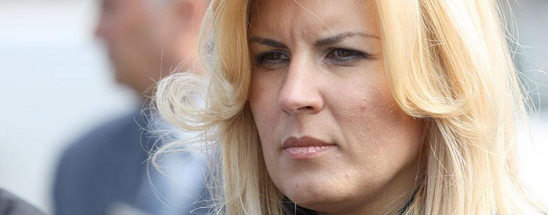Elena Udrea, despre noul dosar penal: Nu Dorin Cocos m-a dat in gat, ci Ana Maria Topoliceanu