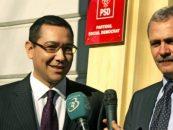 Victor Ponta: Liviu Dragnea stie ca are pe masa mandatul meu de prim-ministru