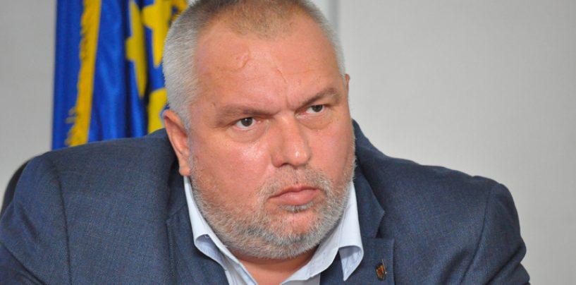 Fostul sef al CJ Constanta, Nicusor Constantinescu, condamnat la 3 ani si jumatate de puscarie pentru abuz in serviciu