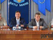 CJ Satu Mare: Mari investitii pentru apa potabila in municipiul Carei