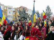 Romanii din judetele Covasna si Harghita cer protectie din partea Guvernului. Se simt discriminati in propria tara