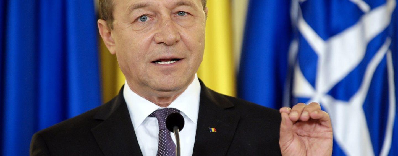 Traian Basescu: Scandalul Volkswagen este o escrocherie sustinuta de oameni politici germani
