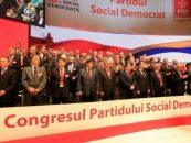 Congresul PSD. Liviu Dragnea: Am gresit cand am cazut in razboiul mediatic cu Traian Basescu