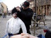 """""""Criminalul"""" lui Avram Iancu, trimis in judecata pentru rasism, xenofobie si promovarea ideologiei fasciste"""