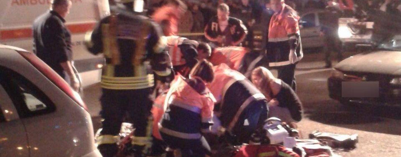 Moment cutremurator: zeci de telefoane se auzeau din buzunarele victimelor cazute la pamant