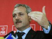 Liviu Dragnea: Daca PNL nu vrea comisia de cod electoral, o luam noi. Il propunem presedinte pe Gabriel Vlase