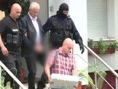 Descindere a politiei in celula lui Sorin Oprescu. Ce au gasit organele de ancheta