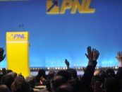 Scandal la PNL sector 2. Simulacru de reforma in partidul liberal