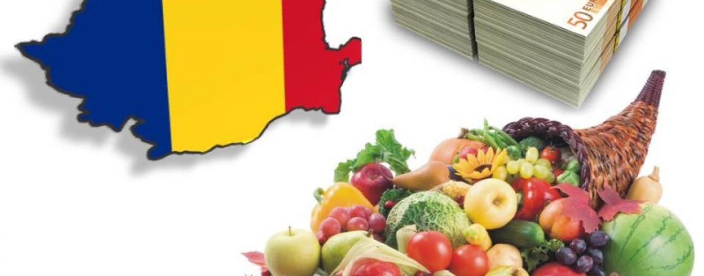 Proiect de lege adoptat de Senat: toate magazinele alimentare, obligate sa vanda produse romanesti, in proportie de peste jumatate
