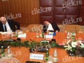 """Cum a dormit """"in post"""" seful cancelariei prezidentiale, Dan Mihalache intr-o delegatie, in Serbia. Toti au ramas masca!"""