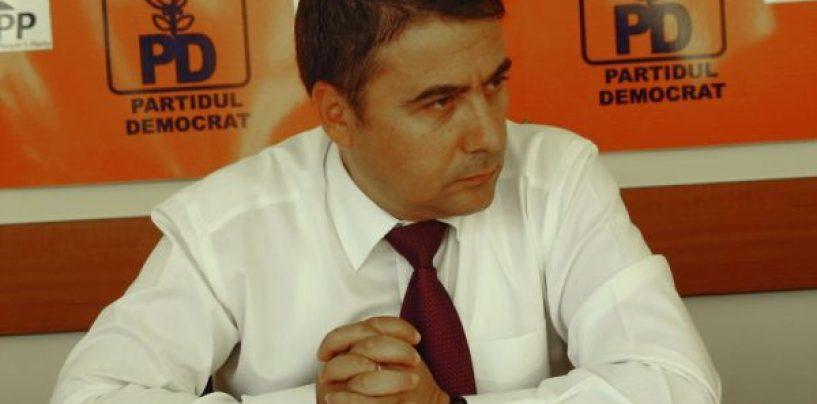 Cine este Stelian Fuia, condamnat la 4 ani de inchisoare pentru delapidarea Institutului Fundulea