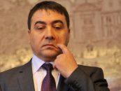 Fostul ministru al Agriculturii, Stelian Fuia, condamnat la 4 ani de puscarie pentru abuz in serviciu