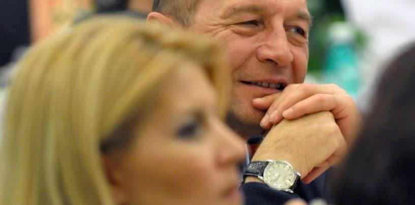 Elena Udrea: Singura solutie a PMP pentru Primaria Capitalei este Traian Basescu