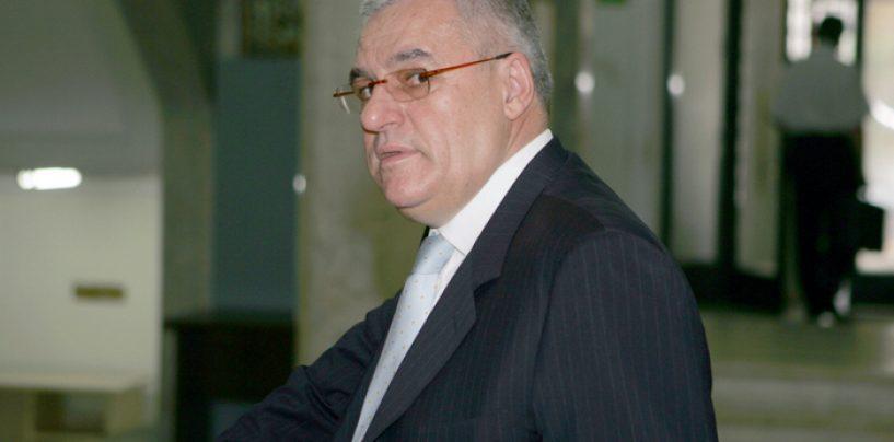 Dupa 9 ani de zile, instanta a decis: O parte din averea fostului ministru Dan Ioan Popescu, obtinuta pe cai ilicite