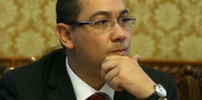 Victor Ponta, contra valului: Nu voi vota Guvernul Ciolos. Nu am fost invitat de PSD la bilantul guvernarii mele