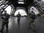 Un nou atac terorist in Franta. Vinerea neagra la Paris: 30 de morti si 100 de ostatici. Deocamdata!