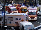 FRANTA: Proiectul de lege privind prelungirea starii de urgenta, cu trei luni