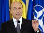 Traian Basescu: Cel mai grav incident de securitate intre NATO si Rusia de 50 de ani incoace