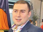 Fostul patron al ziarului Cancan, saltat de procurorii DNA de pe aeroportul Otopeni. El ar fi implicat intr-un dosar al Elenei Udrea