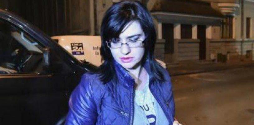 Referatul procurorilor DNA: Judecatoarea Geanina Terceanu a primit mita in doua transe, prima pe stadionul Ghencea si a doua acasa la fratii Becali