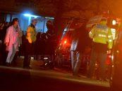 Parchetul General: Nu se cunoaste inca identitatea a 29 de victime internate in spitale