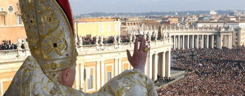 Alertă maximă: Vaticanul e ameninţat cu un atentat terorist