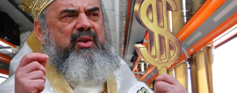 OFICIAL Patriarhul Daniel, anchetat de DNA