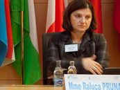 S-a schimbat schimbarea! Raluca Pruna este nominalizarea pentru functia de ministru al Justitiei