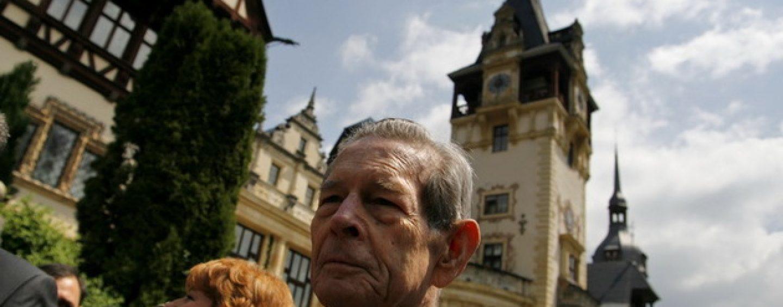 Regele Mihai, catre tinerii protestatari: Cand am intors armale impotriva Germaniei hitleriste aveam 22 de ani