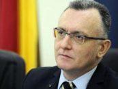 Sorin Cîmpeanu, numit premier interimar