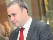 Dosarele penale curg pe numele lui Darius Valcov. Fostul ministru al Finantelor, trimis in judecata intr-un nou caz