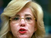 Scandal la Bruxelles! Acuzatii incredibile ale unor fosti angajati la adresa comisarului Corina Cretu
