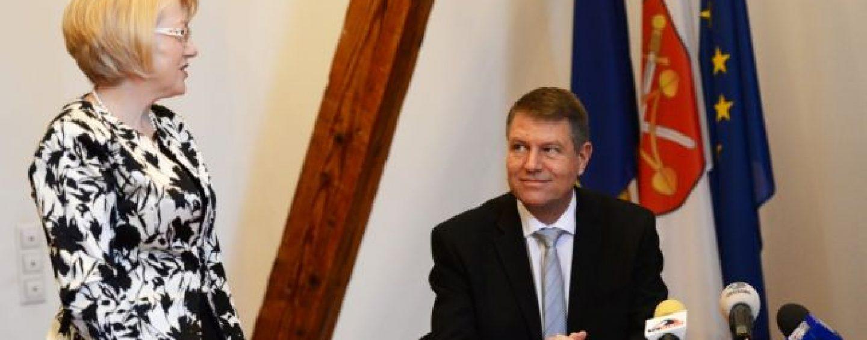 Dezvaluirile din Ancheteonline au avut efect: urmasii lui Klaus Iohannis la Primaria Sibiu, declarati incompatibili