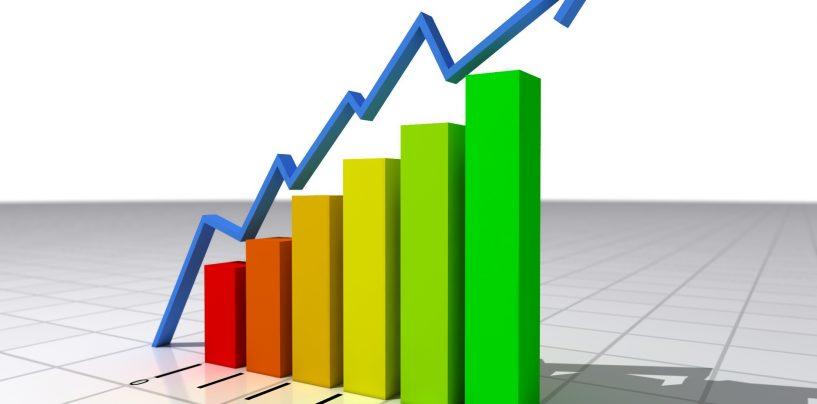 Statistica a revizuit in crestere PIB-ul pe 2014. Economia a urcat anul trecut cu 3%. Datele sunt semi-definitive