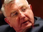 Fostul primar, Andrei Chiliman, urmarit penal intr-un nou dosar DNA pentru abuz in serviciu