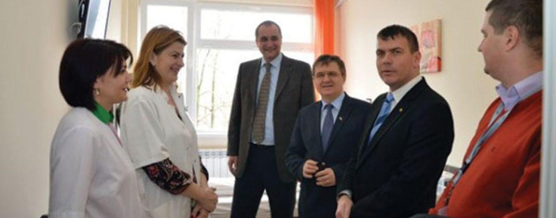 ANL va construi la Satu Mare locuinte special pentru cadrele medicale